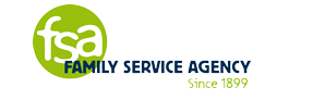 family service agency logo